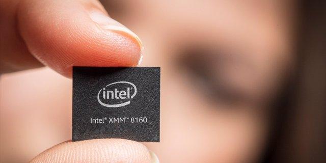 EEUU.- Intel eleva un 6,3 por ciento su beneficio en los nueve primeros meses, h
