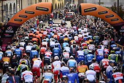 El italiano Matteo Spreafico da positivo por dopaje en el Giro