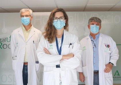 Premio de la Sociedad Española de Farmacia Hospitalaria a especialistas del Virgen del Rocío de Sevilla
