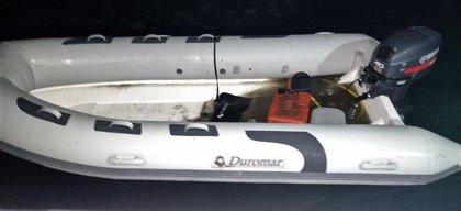 Ocho detenidos en San Roque (Cádiz) con tres narcolanchas y unos 2.500 litros de gasolina