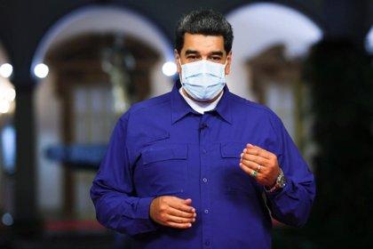 "Maduro promete ""reconocer"" la nueva Asamblea Nacional venezolana"