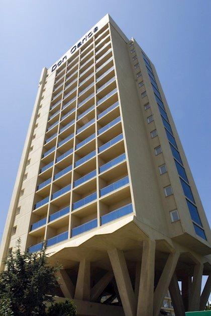 Las pernoctaciones hoteleras bajan un 70% en Andalucía en septiembre, que lidera con 1,8 millones de alojamientos