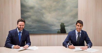 CaixaBank y Sareb firman un acuerdo para financiar la compra de inmuebles