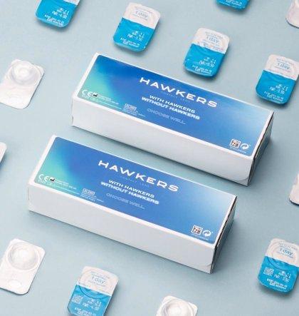 Hawkers irrumpe en la venta 'online' de lentillas diarias con la adquisición de Loopas