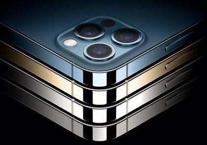 Ya disponible iPhone 12 Pro con pantalla OLED, procesador A14 Bionic y conectividad 5G