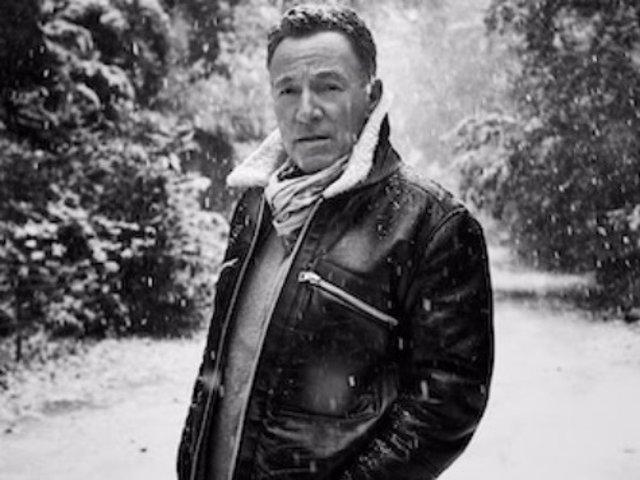 "Bruce Springsteen publica, con ""The E Street Band"", su nuevo disco de rock"