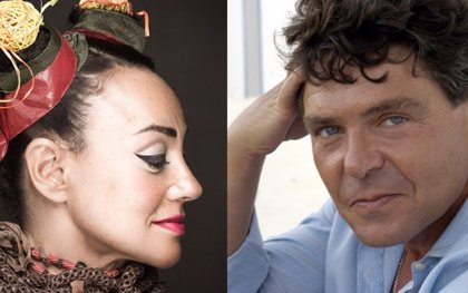 El jazz portugués llega al Picasso con Maria João y Carlos Bica