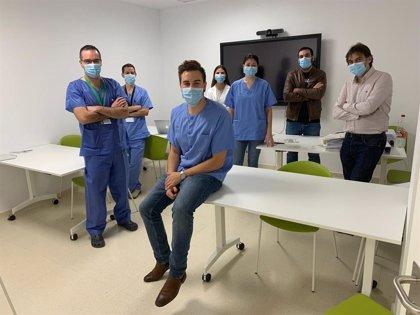 Sociedad Española de Oncología Médica premia ensayo clínico sobre linfoma coordinado por Hospital Macarena de Sevilla