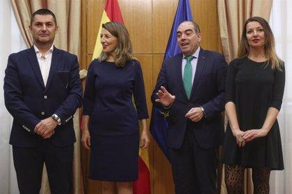 El PP exige que la reforma de autónomos que prevé el Pacto de Toledo se negocie en el diálogo social