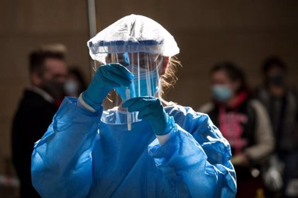 Los casos activos suben en 81 en La Rioja desde ayer, con dos ingresados más, hasta 137