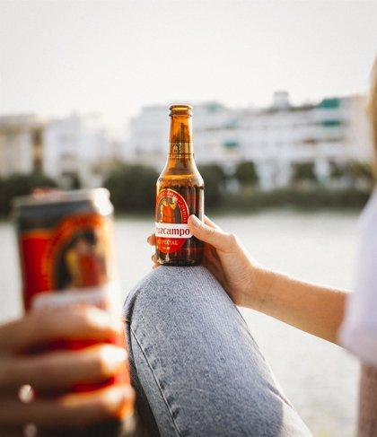 """Cruzcampo figura de nuevo en el ranking BrandZTM de 30 marcas españolas más valiosas como """"primera"""" cervecera"""