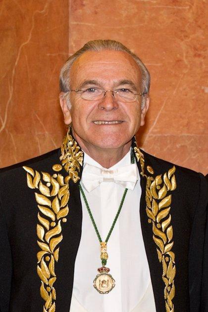 Isidro Fainé, nuevo vicepresidente de la Academia de Ciencias Económicas y Financieras