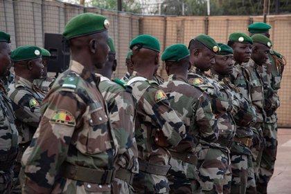 """El Ejército de Malí anuncia la """"liberación"""" de una localidad cercada por yihadistas durante más de dos semanas"""
