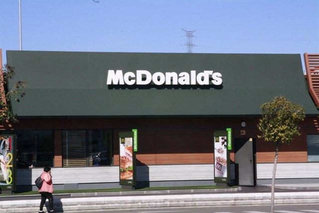 McBroken es una web que informa sobre los establecimientos de McDonald's que tie