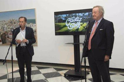 Turismo.-Diputación y Turismo Andaluz promocionarán los 21 campos de golf de la provincia internacionalmente