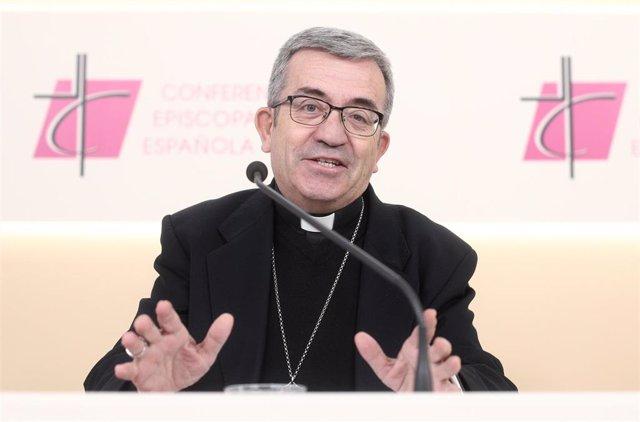 """Los obispos esperan que la visita de Sánchez al Papa sirva para dar un """"giro"""" a"""