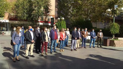 Valverde promete un liderazgo en PP Ciudad Real que unifique a afiliados en trabajar para que Núñez y Casado gobiernen