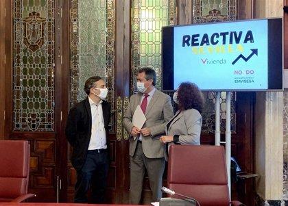 Ayuntamiento de Sevilla abre la convocatoria para 1.000 viviendas en alquiler asequible de promoción privada