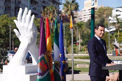 """Moreno pide al Gobierno que asuma """"el liderazgo que le corresponde"""" ante la pandemia para la toma de decisiones"""