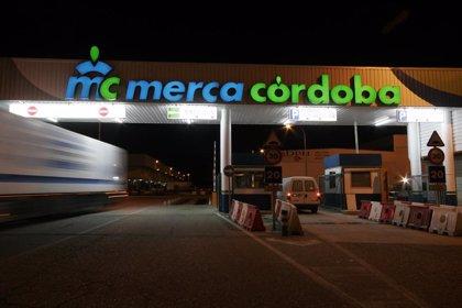 Muere un trabajador de 53 años de Mercacórdoba con Covid tras tener síntomas hace una semana