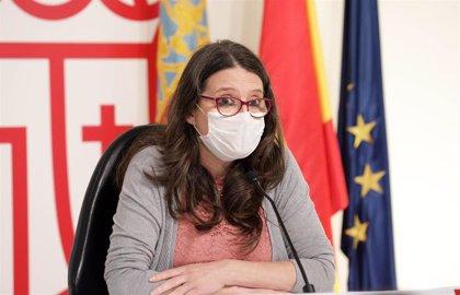 """Valencia publicará cuanto antes la resolución de 'toque de queda' y """"no tiene problema"""" con el estado de alarma"""