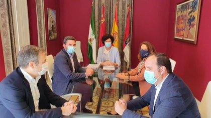 """Agricultura.- El Gobierno regional y la Junta de Andalucía muestran su rechazo frontal al """"recorte"""" del trasvase Tajo-Segura"""