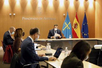 """El Gobierno iniciará las conversaciones con los grupos sobre los presupuestos regionales """"a la mayor brevedad posible"""""""