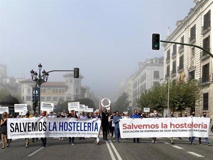 """Los hosteleros cántabros recurrirán las nuevas restricciones: """"Son la ruina para el sector"""""""
