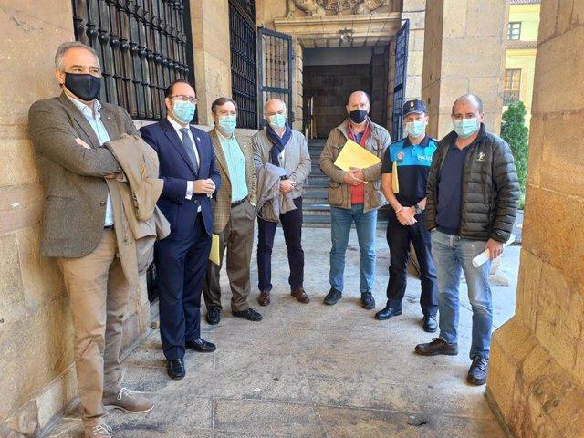 Oviedo.- El Ayuntamiento aconseja a los vecinos adelantar su visita al cementeri
