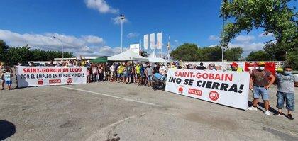 Más de 9.400 trabajadores cántabros se han visto afectados por un ERE hasta agosto