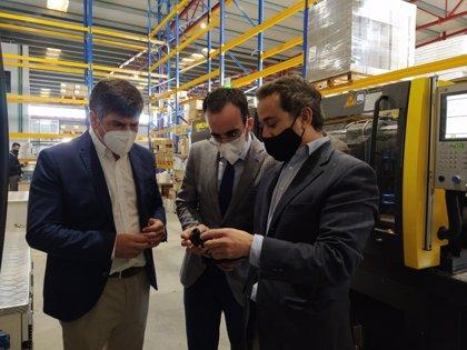 Economía.- La Junta impulsa con 300.000 euros actuaciones de I+D+i de empresas de Montilla