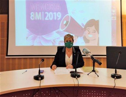 IAM atendió en Almería a cerca de 12.000 mujeres y recibió 3.700 consultas sobre violencia machista en 2019
