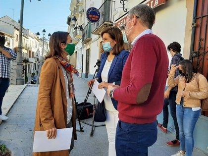 La Junta respalda con 24.000 euros la agenda cultural de Lucena hasta el mes de diciembre