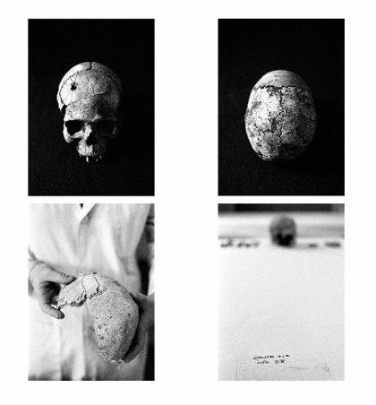 La exposición de fotografía 'Memorias' llega a Calvià para sensibilizar a la ciudadanía sobre la memoria democrática