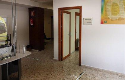 El centro de salud Ronda Norte del Área Sanitaria Serranía de Málaga realiza actuaciones de mejora en Urgencias