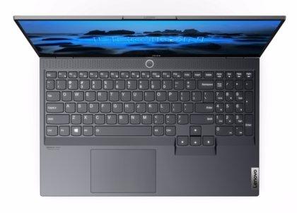 Lenovo Legion Slim 7, procesador móvil AMD Ryzen y pantalla de 15'' de hasta 4K