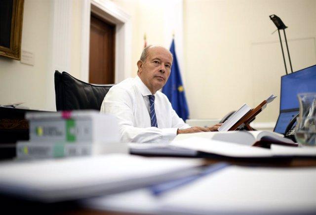 España idea una herramienta de canje de información en la UE sobre antecedentes