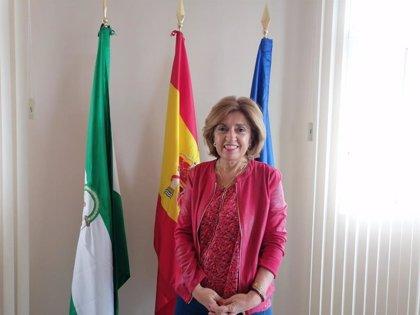 La Junta informa al alcalde de Puente Genil (Córdoba) de las medidas adoptadas en la residencia con el brote de Covid