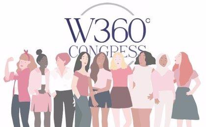 COMUNICADO: El XIV Women 360º Congress destaca la importancia de trabajar en red en favor del liderazgo de la mujer