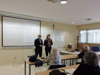 La universidad para mayores de 40 años de CEU Andalucía inicia el nuevo curso de forma presencial
