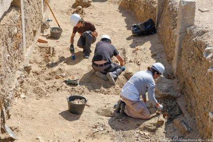 Memoria.- Ayuntamiento aprueba una nueva fase de localización exhumación de víctimas franquistas en la capital