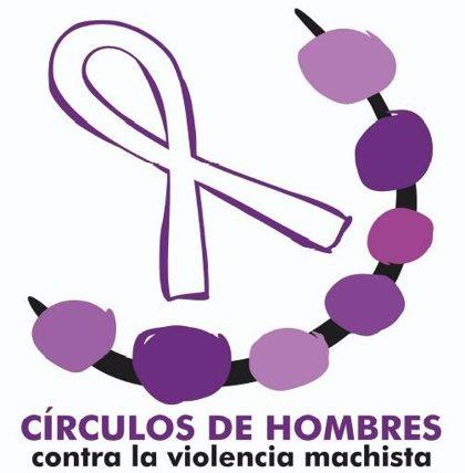 Valladolid celebra en la Plaza Mayor el acto del Día Mundial de los Hombres contra la Violencia de Género