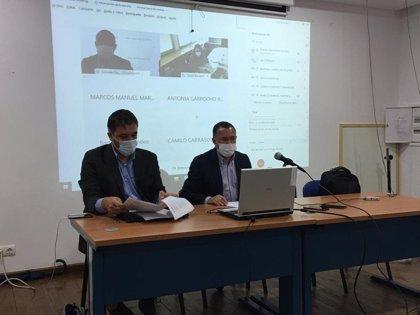 La Junta fomenta las buenas prácticas y la divulgación en el sector del castañar en Huelva