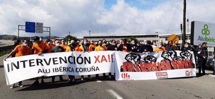 El comité de Alu Ibérica en A Coruña denuncia ante Fiscalía la venta por supuesta estafa y otros delitos