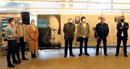 Ferrol acoge la próxima semana el acto central de homenaje a Carvalho Calero retrasado por la pandemia