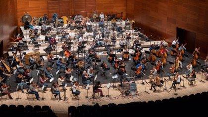 Euskadiko Orkestra anuncia cambios en su próximo programa de conciertos por las restricciones de aforo