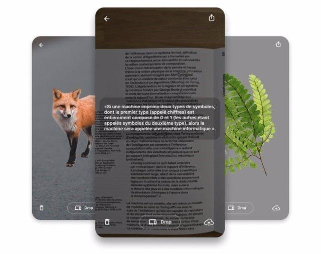 ClipDrop, la app para móviles que permite hacer 'recorta y pega' en Realidad Aum