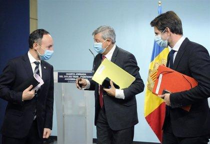 Andorra y la región francesa de Occitania reactivan la colaboración a nivel sanitario