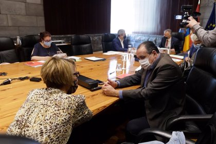 Canarias destina 1,15 millones en ayudas al sector del taxi