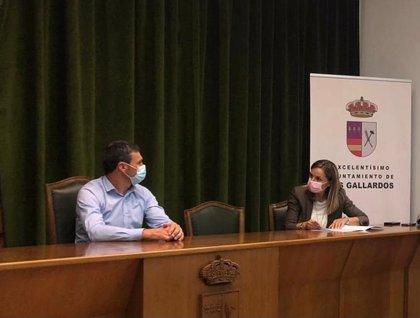 La Guardia Civil controlará los accesos a Los Gallardos (Almería), donde el cribado a 325 personas será el lunes